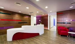 Bespoke Reception Desk Dental Reception Desks Free Design Consultations