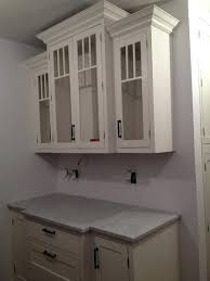 How To Build Shaker Cabinet Doors Shaker Built In Cabinet Shaker Building Cabinet Doors With A