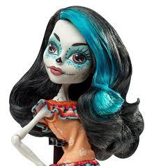 skelita calaveras high scarnival skelita calaveras doll scarnival