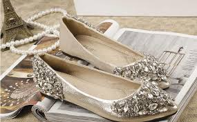 wedding shoes rhinestones 2015 rhinestones wedding shoes bridal shoes with bling sequins