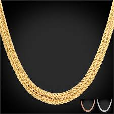 size 7 13 2015 new 18k plated classic gold men rings black gold chain for men 18k st 2015 fashion wholesale 3 color 3 size
