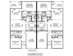 gorgeous duplex house plans free download modern designs floor