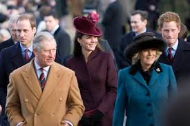 where does prince charles live new book suggests bad blood between prince charles and kate