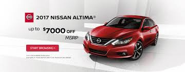 nissan finance with insurance sell your car or trade in get a custom quote mike barney nissan
