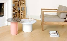 sofa schã ner wohnen couchtische mit design schöner wohnen