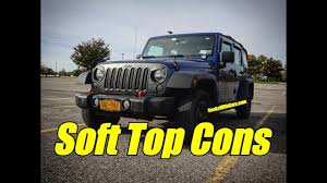 pros and cons jeep wrangler jeep wrangler unlimited top pros and cons should you buy a