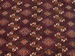 Bokhara Oriental Rugs 11 U0027 X 7 U0027 Unique Original Bokhara Oriental Rug Ebay