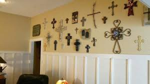 wall decor crosses majestic wall decor crosses also photo pictures metal cross home
