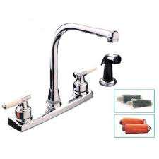 Kitchen Faucet Replacement Two Handle Kitchen Faucet Repair U2014 Roswell Kitchen U0026 Bath