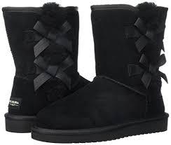 womens ugg boots canada koolaburra by ugg s boot black black black