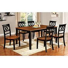 Country Style Dining Room Table Dining Room Tables Kmart
