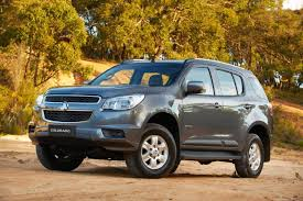 opel colorado holden colorado 7 review rg 2012 16