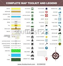 map legend symbols royalty free stock photos and images map icon legend symbol sign