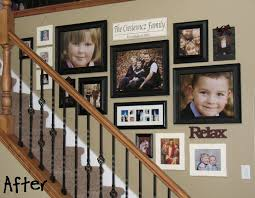 Picture Frame Hanging Ideas Best 25 Frame Placement Ideas On Pinterest Wall Hanging