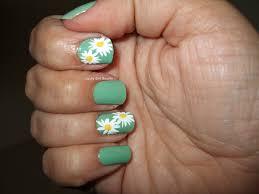 spring nail art designs acrylic nail designs spring has sprung