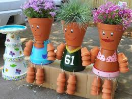 How To Make Clay Vases By Hand Best 25 Clay Pot People Ideas On Pinterest Flower Pot People