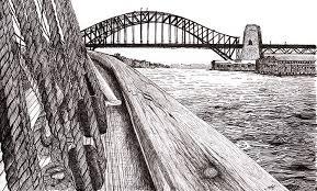 pen u0026 ink drawings abolina art blog