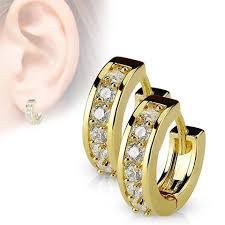 hinged hoop earrings hinged earrings tulsa jewelry