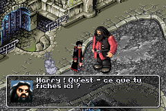 harry potter et la chambre des secrets gba harry potter and the chamber of secrets walkthrough