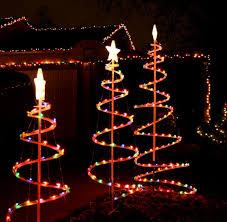 Homemade Outdoor Christmas Decorating Ideas Christmas Decorations Outdoor Simple