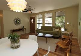 mid century modern living room ideas glass pendant lamp white mid century modern living room ideas glass pendant lamp white beadboard pan cream vinyl single seat sofa natural brick fireplace design storage drawers
