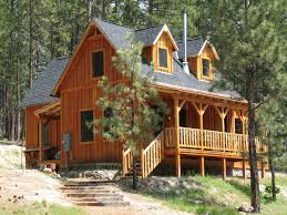 Small A Frame Cabin Plans Simple Timber Frame House Plans