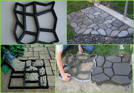 garden walkway ideas creative garden paths so creative things creative things
