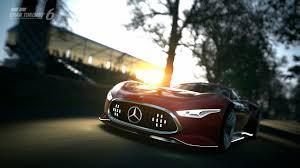 lexus lf lc gt vision gran turismo tune mercedes benz amg vision gran turismo racing series gran turismo com