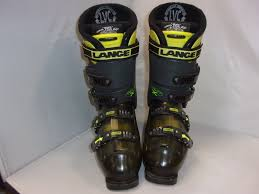 used motorcycle boots used lange ground zero x ski boots size 8 c u0026 s sporting goods