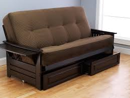 memory foam futon mattress full size home design ideas futon