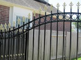 33 best ornamental fencing ideas images on pinterest landscaping