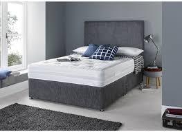 Divan Bed Frames Firm Top Divan Base Bed Guru The Sleep Specialists