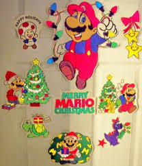 Super Mario Decorations Super Mario World What Vinnie Thinks