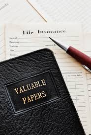 writing policy papers how to find lost life insurance policies huffpost