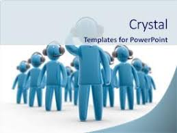 customer service powerpoint templates crystalgraphics