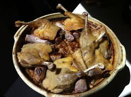 spécialité cuisine spécialité de cassoulet 24 restaurant gastronomique au fil de l