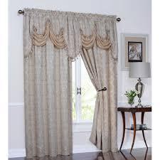 Jacquard Curtain Damask Jacquard Curtains