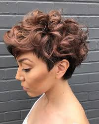 same haircut straight and curly 50 most delightful short wavy hairstyles curly haircuts curly