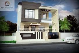 Rajasthani Home Design Plans Front Elevation Design House Map Building Design