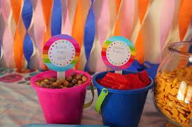bubble guppies birthday party u2013 with printables u2013 taylor joelle
