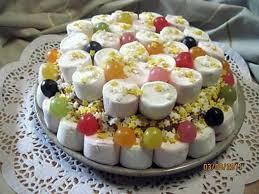 cuisine rapide sans four recette de gâteau bonbons anniversaire enfants sans cuisson et rapide