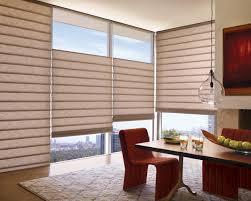 sunshade blinds u0026 drapery alustra vignette modern roman shades