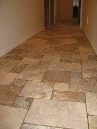 popular bathroom floor tile as travertine floor tiles