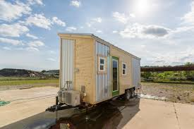 Whidbey Tiny House by Tiny House Chatt