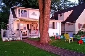 family vacation rental on lake chautauqua new york