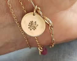 charm bracelets etsy