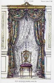 Girly Window Curtains by Best 25 Victorian Curtains Ideas On Pinterest Doorway Curtain