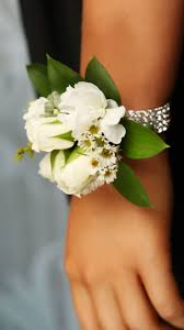 13 best corsages images on pinterest prom flowers prom wrist