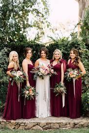 a california garden wedding with romantic florals california