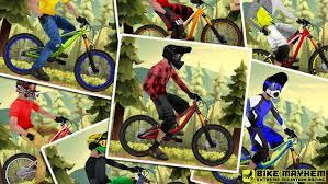 bike mountain racing mod apk mountain bike apk mountain bike 2017